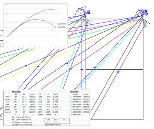 ☠WEEDINATOR☠ Part 4: Differential Steering Geometry Code