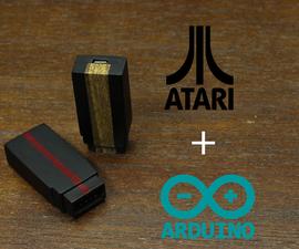 Arduino Atari Adaptor