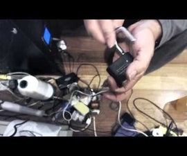 Master combination lock bypass the fastest way and weaknesses exposed
