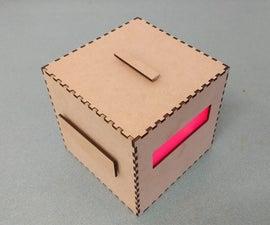 Cooperative Arduino Game