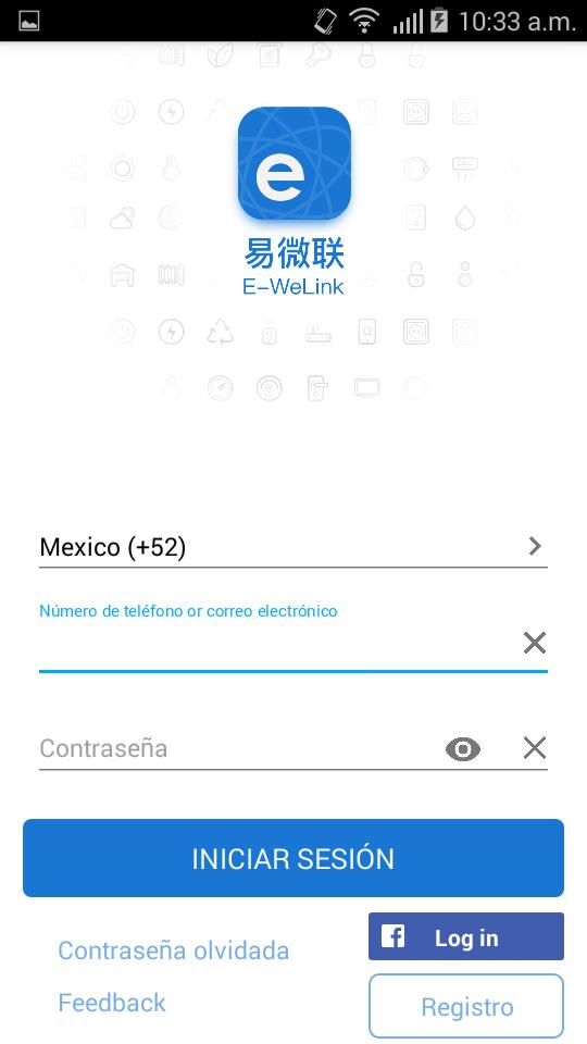 Picture of Configuración