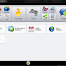 Bluestacks as a repository of apps for sideloading onto an Android device with no Play access...