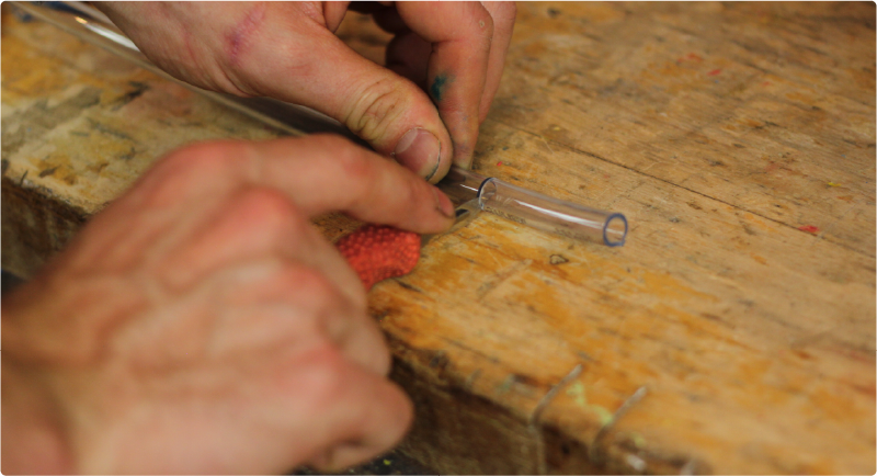 Picture of Build a Sugru Injector