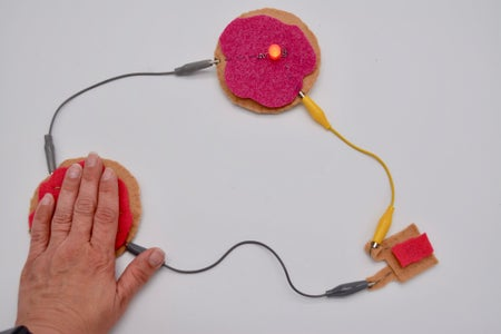Tinker, Play, and Sew More!
