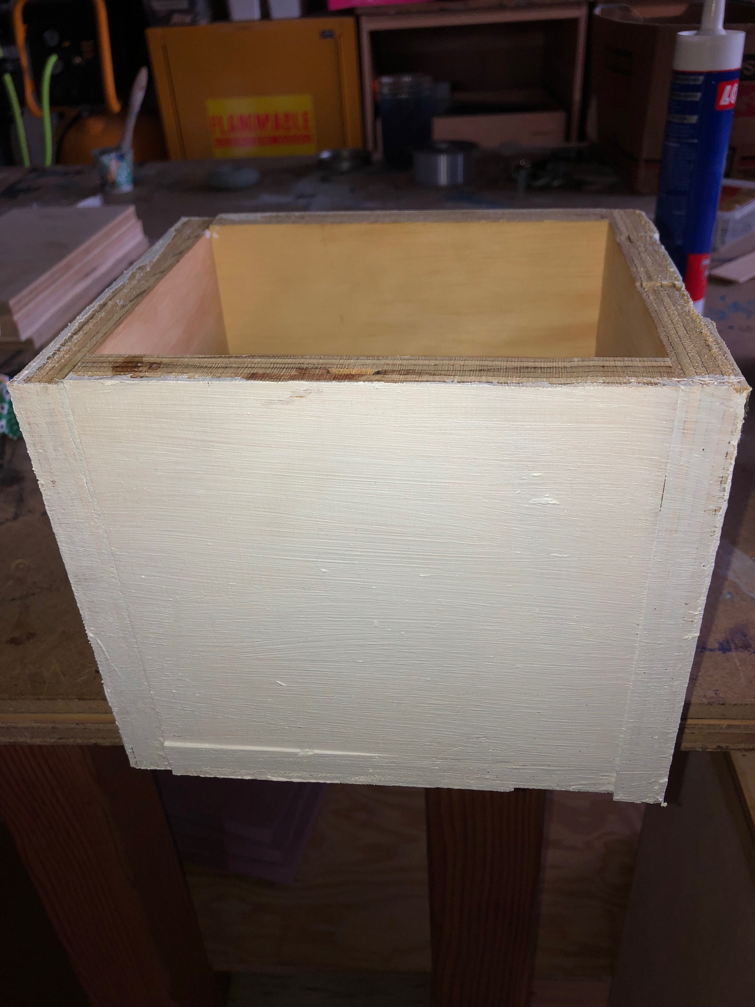 Picture of Build a Small Box