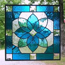 Picture of DIY Stained Glass Window