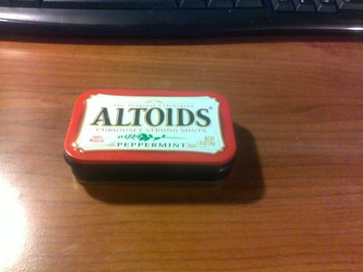 Altiods Survival Kit (Yet Another One)