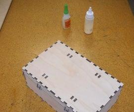 Phi Box