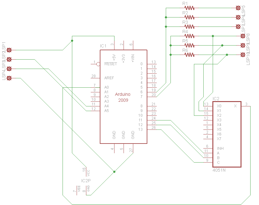 Picture of Build-Circuit Board
