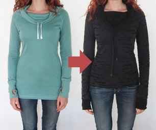 Copy Your Clothes!