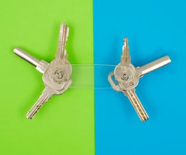 How to Make an Army Key