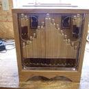 20-note Street Organ