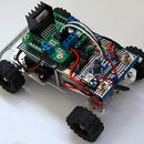 Simple RC car for beginners (Android control over Bluetooth)