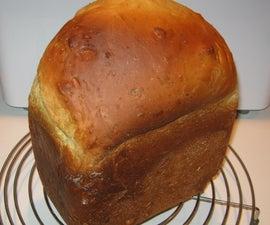 Heavenly Challah Bread