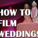 How to film weddings