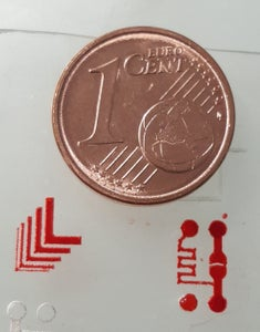 High Tech Applications: Microfluidic Devices