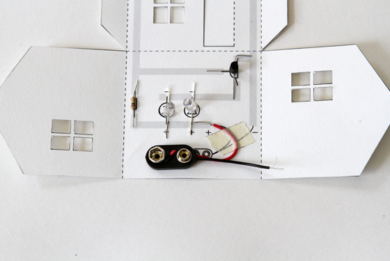 Picture of Step 6: Preparing You Components