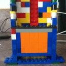 iPod Lego Charging Dock