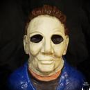 Michael Myers Halloween Cake