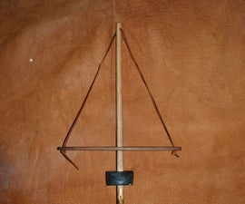Primitive Pump Drill