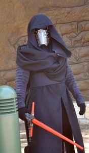 Costume - Hood