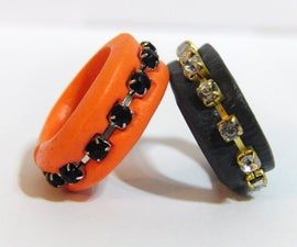 Hallow-Rings: The Perfect Halloween Accessory