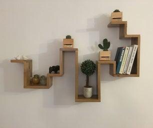 Tortuous Shelf