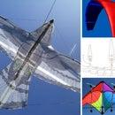 Tethered Flight - a.k.a. Kites