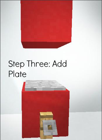 Picture of Idea 2  Step Three Arcade