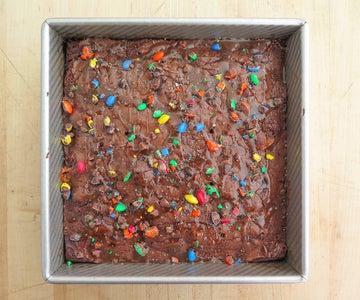 Top Your Brownies!