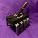 Geeky Desk Fountain Pen Holder