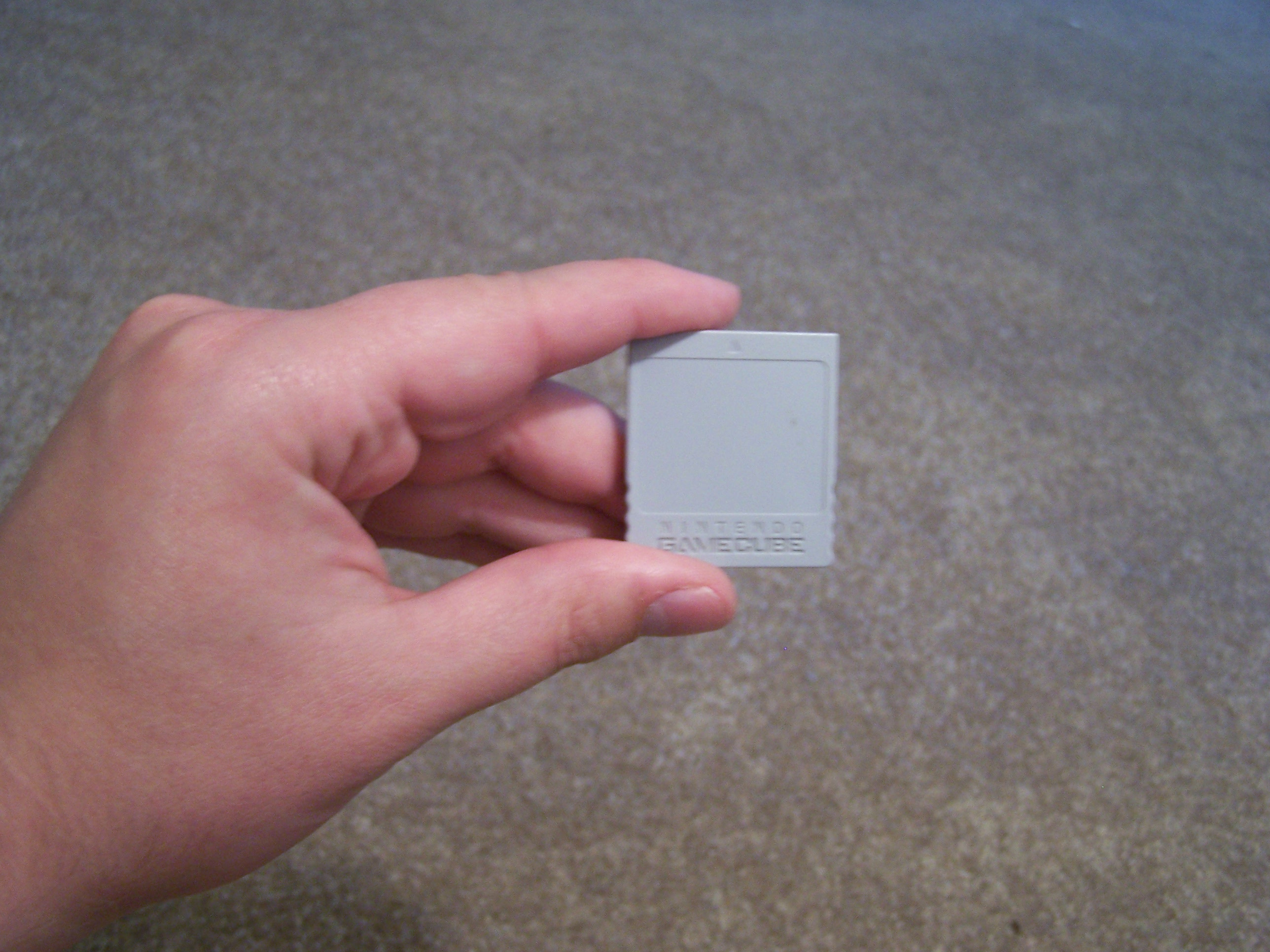 Picture of Memory Card
