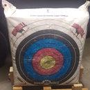 Archery Target Sled