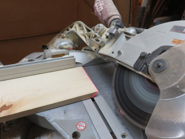 Picture of Mitering the Corners