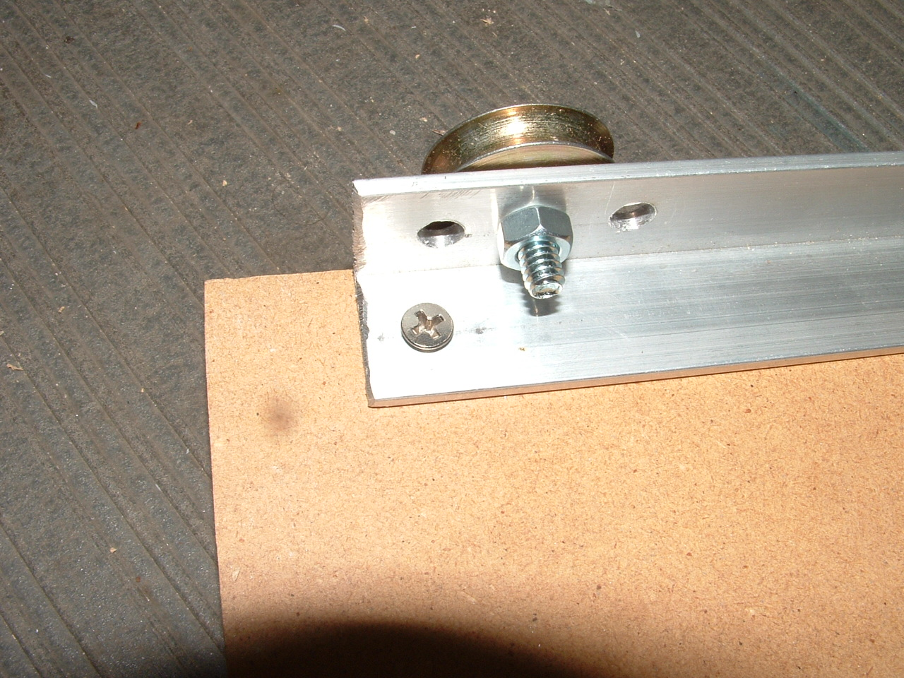 Picture of Assembly (step 4)
