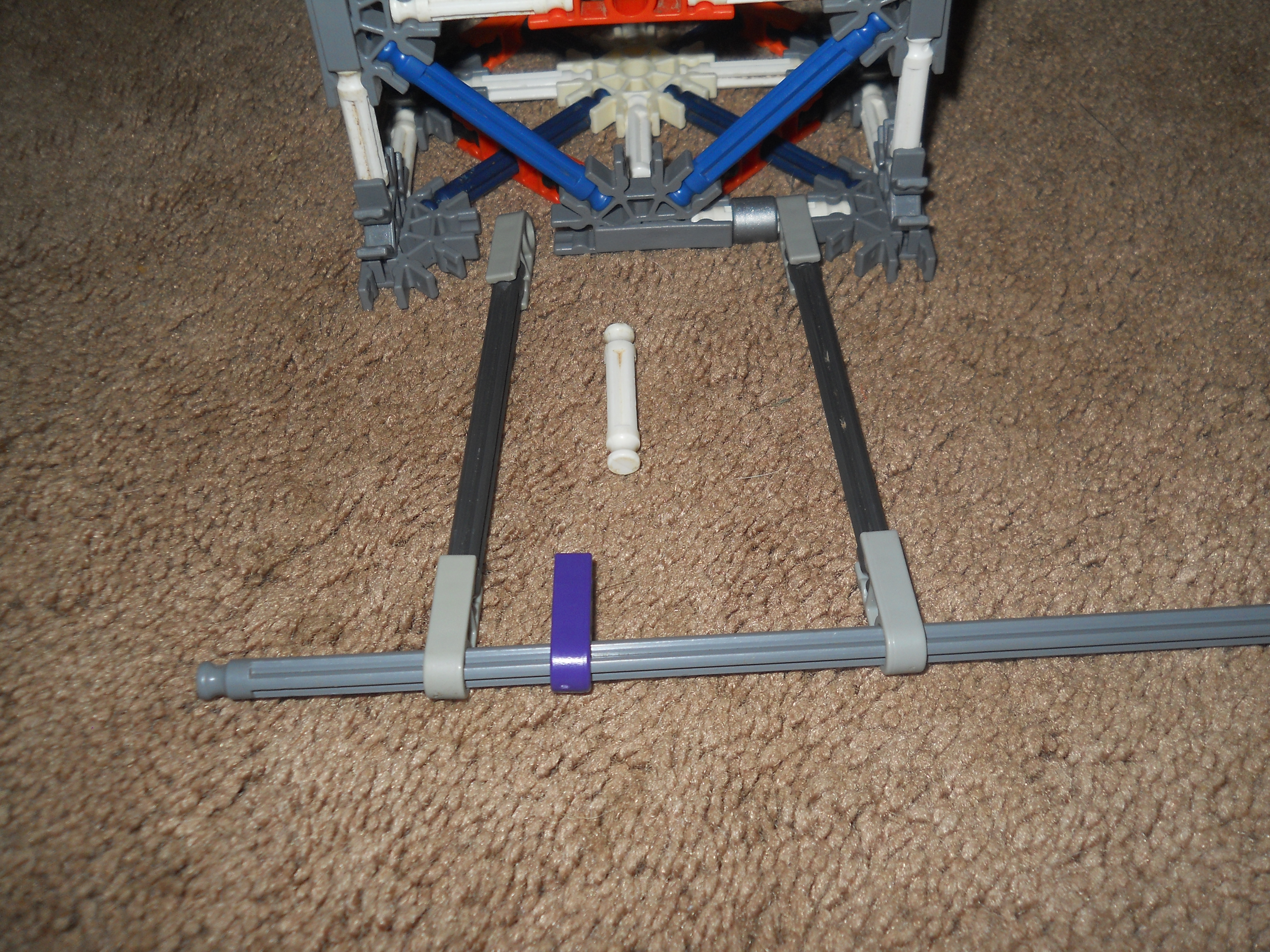 Picture of Rear Suspension