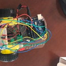 How to Make an Obstacle Detecting Car