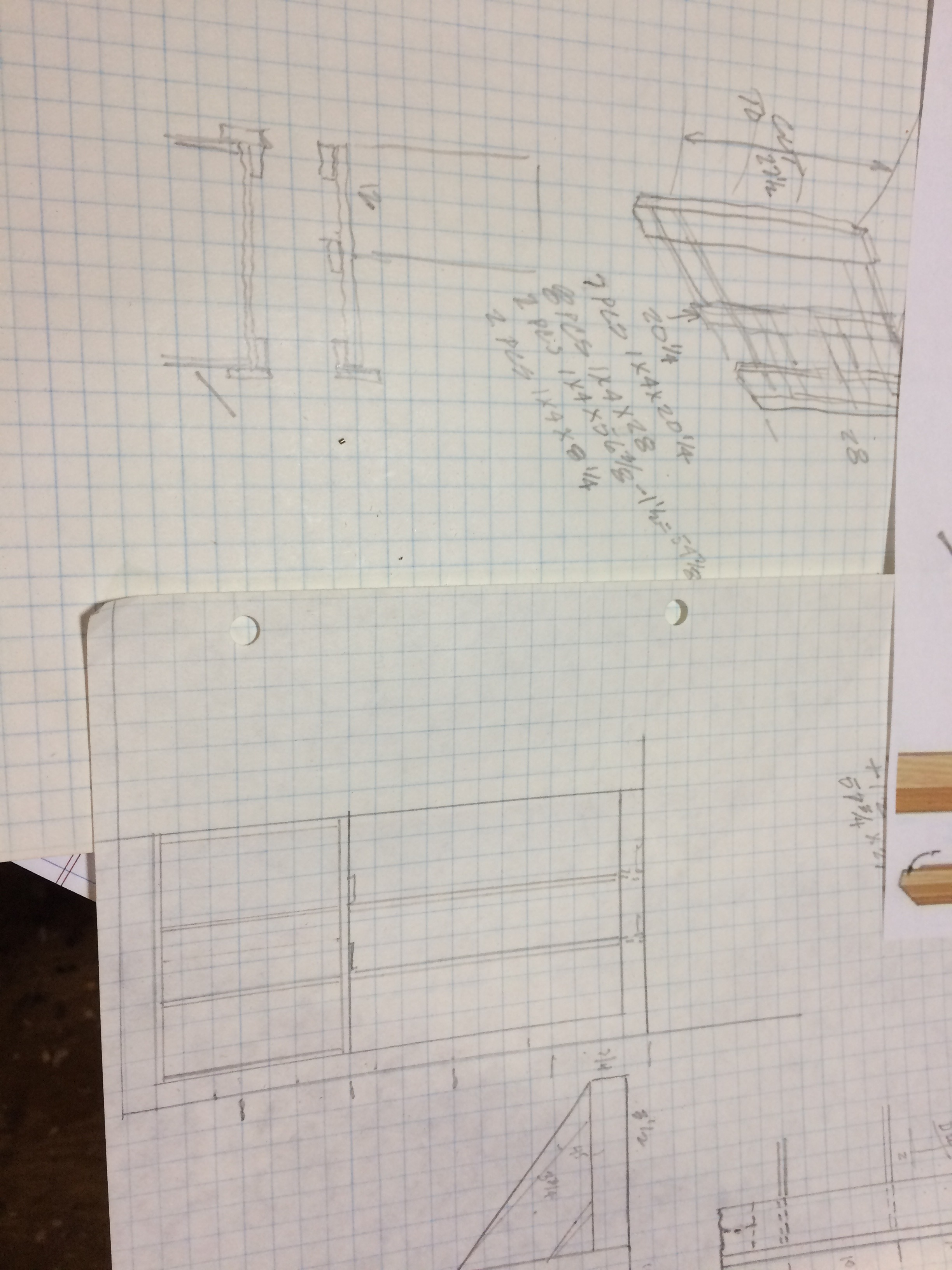 Picture of Make a Plan & Materials and Tools
