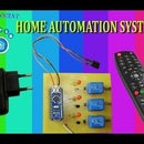 How to Make a Simple Home Automation System