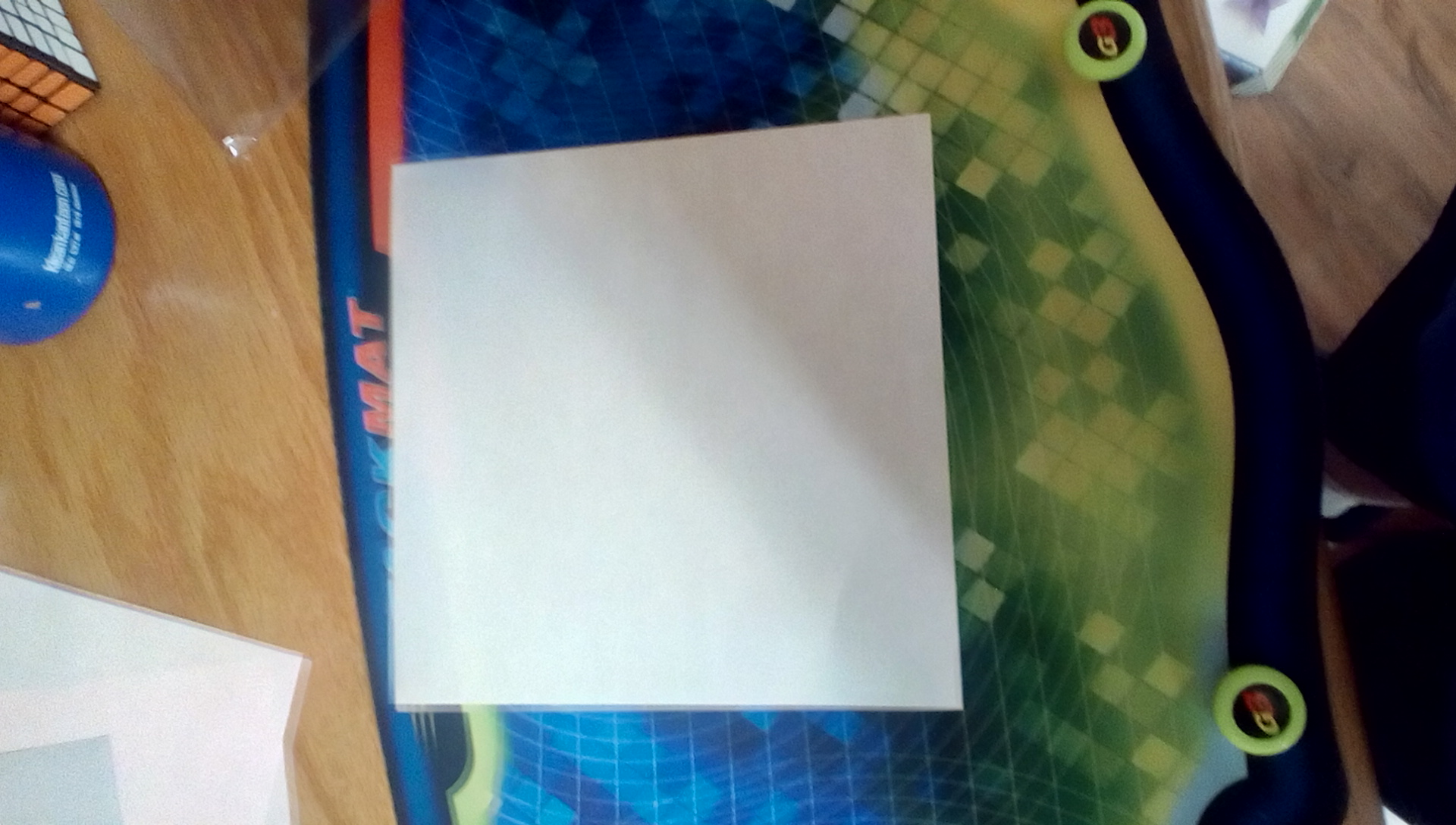 Picture of Take You Sheet of Paper