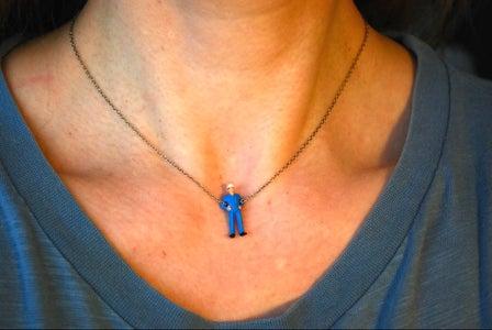 Super Simple Necklace