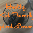 Simple Healthy Kid Friendly Halloween Party Drink