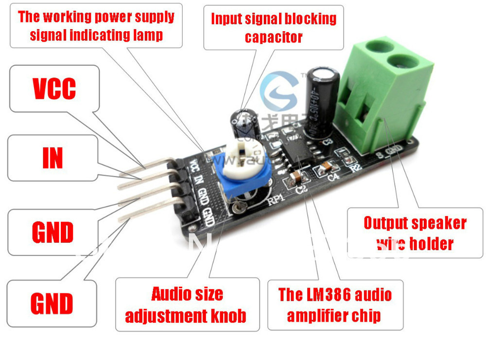 Picture of Connect It to Arduino