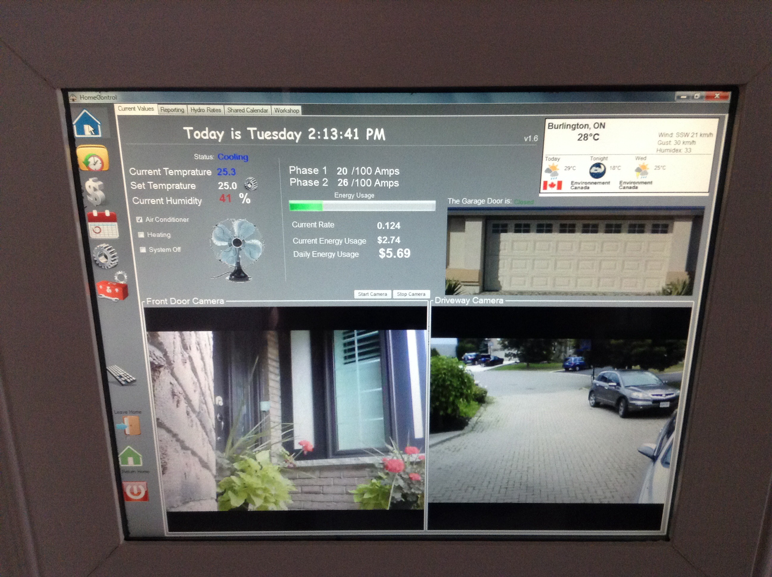 Picture of Home Automation