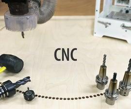 CNC Class