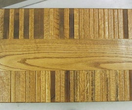 Palletwood Coffee Table Top
