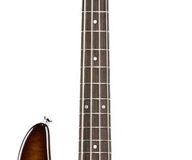 Everything about a bass: How to play, pick out, and have fun with an electric bass