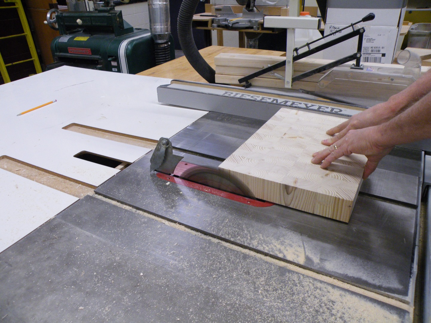 Picture of Surface and Edges