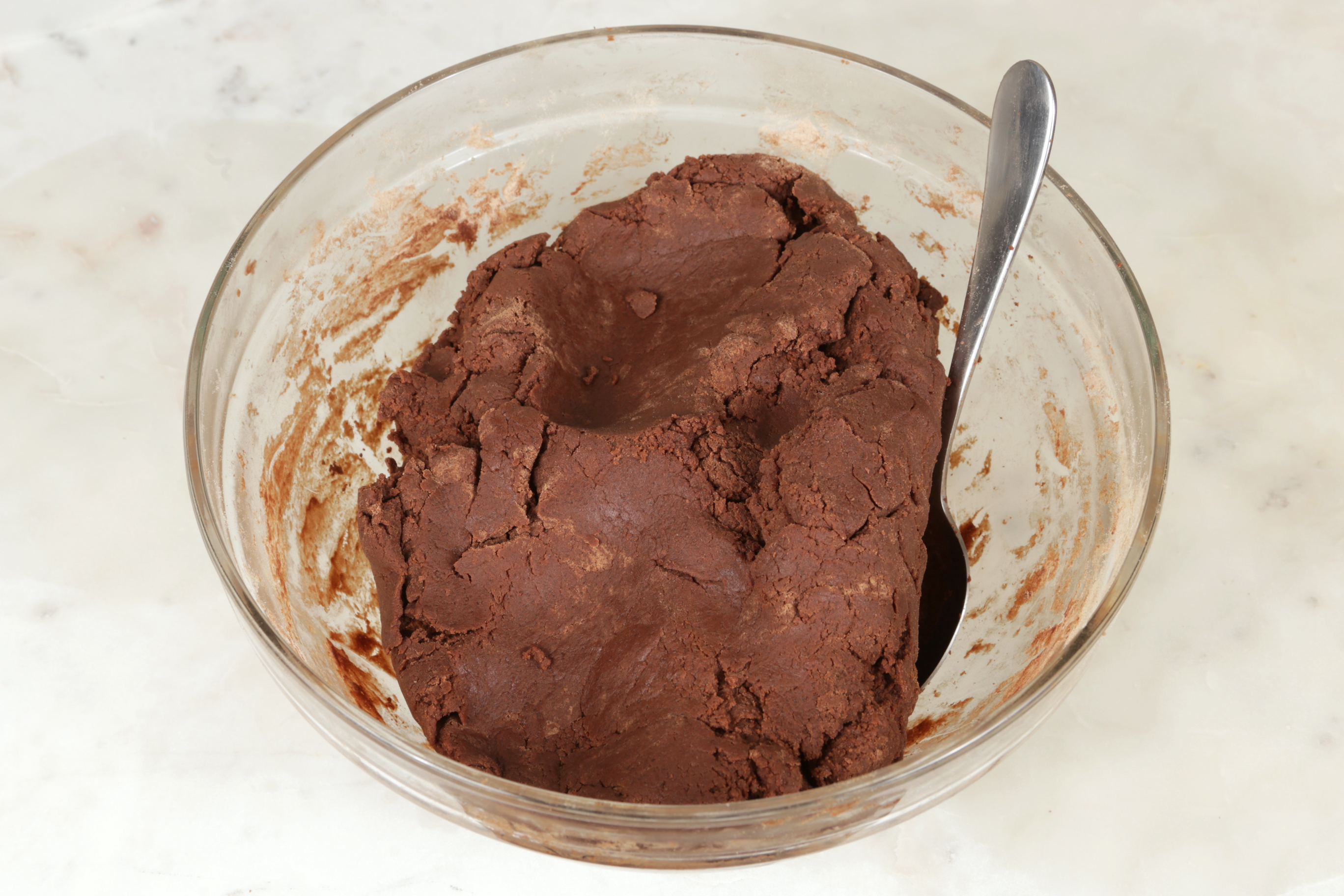 Picture of Chocolate Dough