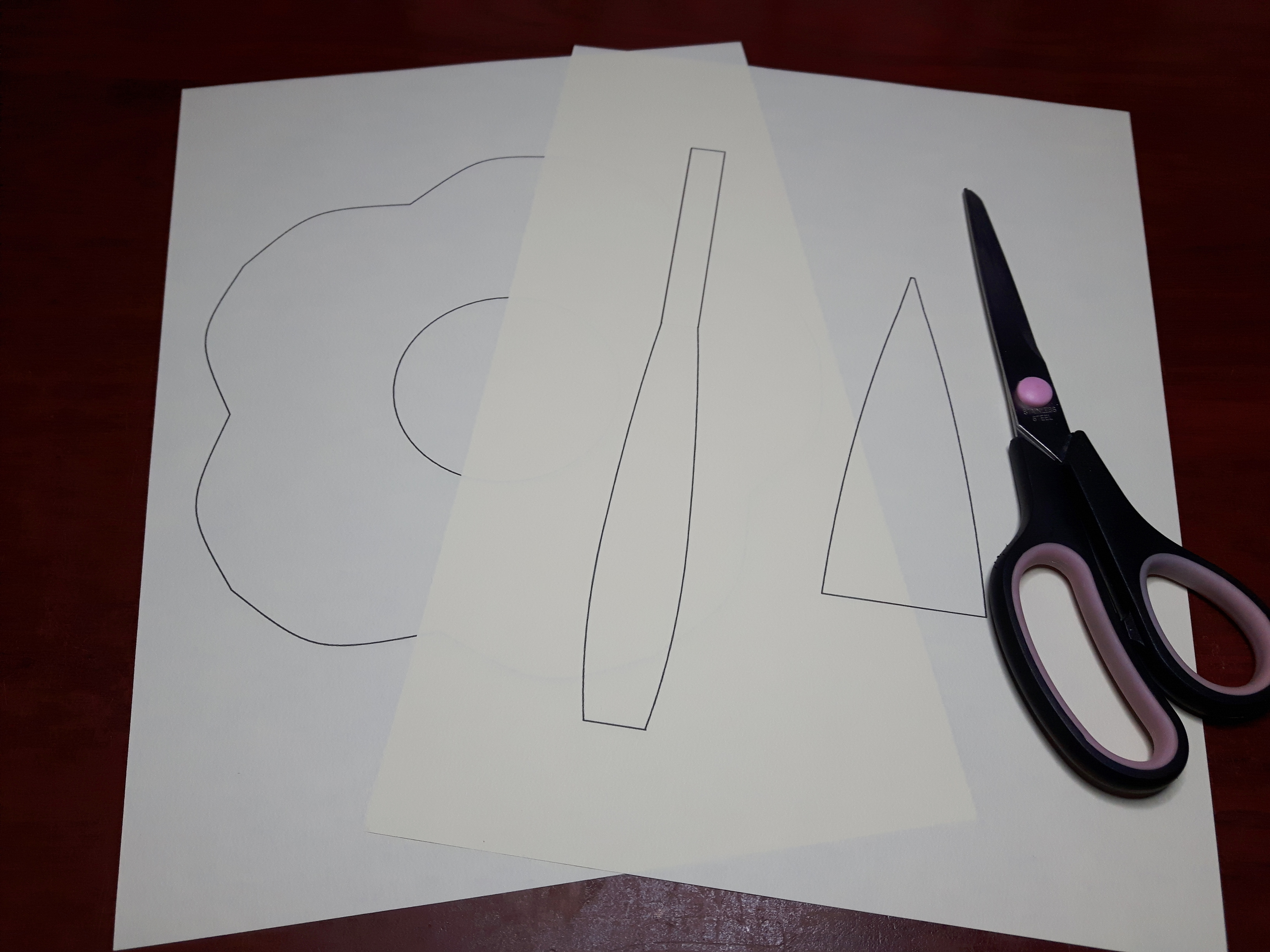 Picture of Cutting and Shaping